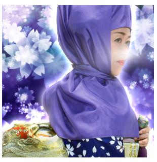 人気占い師・紫姫先生